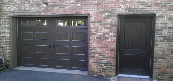 garage door repair fort worth springs service 817
