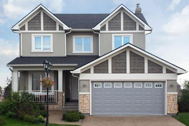 garage door repair in fort worth