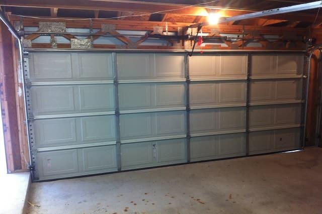 garage door repair fort worth